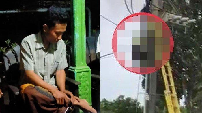 Kondisi Teknisi yang Tersengat Listrik di Desa Bicorong, PLN Pamekasan Ungkap Penyebab Insiden