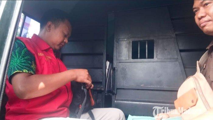 UPDATE Kasus Penggelapan Uang Nasabah oleh Teller Bank di Sumenep, Sejumlah Saksi Diperiksa Penyidik