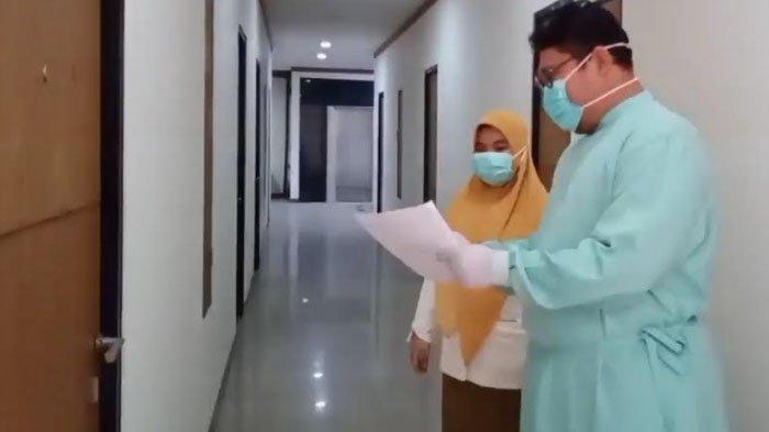 Antisipasi Lonjakan Covid-19, Dinkes Sidoarjo Siapkan Rumah Sakit Rujukan hingga Tempat Isolasi