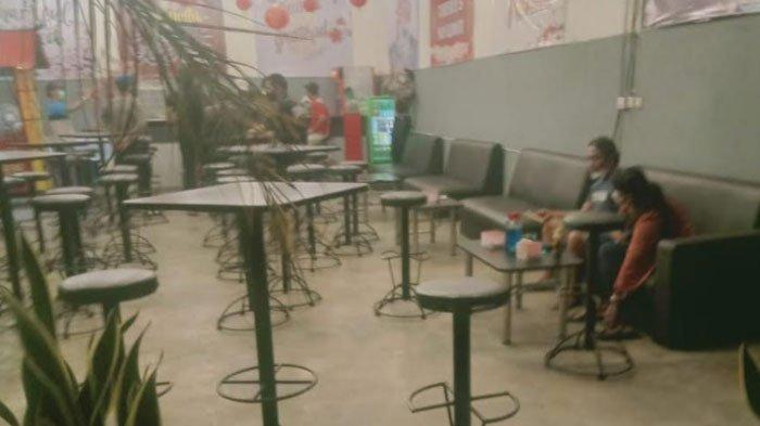 Tempat Hiburan Malam di Tulungagung Dijatuhi Denda, Kedapatan Langgar Prokes dan Aturan Izin