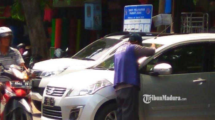 Parkir Kendaraan di Surabaya Dikenai Tarif Kelipatan, Ini Rincian Biaya Parkir Mobil dan Motor
