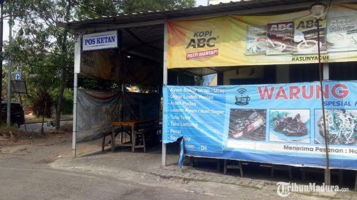 Aktivitas Terakhir Terduga Teroris Sebelum DitangkapDensus 88 di Malang,Saksi: Ada Sebuah Kardus
