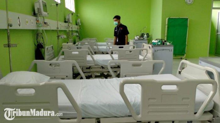 Stok Bed Pasien Covid-19 RS Karsa Husada Batu Mulai Penuh, RS Sementara Waktu Tak Layani Rujukan