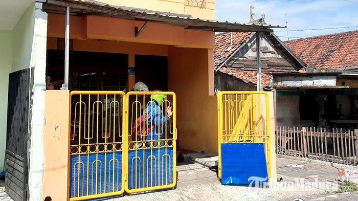 Heboh Bocah PerempuanSurabaya Diduga Korban Penganiayaan, Tetangga Mengaku Tak Dengar Tangisan Anak