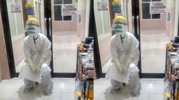 Update Virus Corona di Jember, Bertambah 8 Orang Pasien, Tiga di Antaranya Tenaga Kesehatan