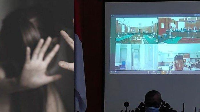 Tanggapi Vonis Hakim, Ini Kata Penasihat Hukum Terdakwa Kasus Pencabulan Anak Kekasih di Surabaya