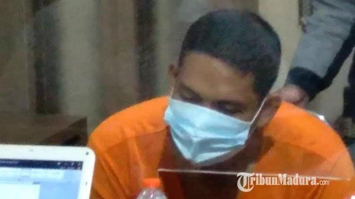 Istri Dituduh Selingkuh dengan Pria Lain, Suami Tega Cekik Leher Korban hingga Tewas di Rumah Kosong