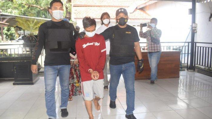 Polda jatim Bentuk Timsus untuk Dalami Bahan Peledak Milik 4 Pelaku Bom Bondet di Pasuruan