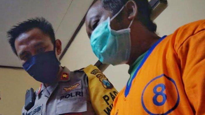 Mau Jenguk Keluarga yang Sakit, Pria asal Surabaya ini Malah Lakukan Aksi Tak Terduga di Rumah Sakit