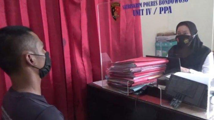 Mengaku Bujangan, Pria Beristri Tipu Gadis Bondowoso, Dilaporkan ke Polisi setelah Resmi Tunangan