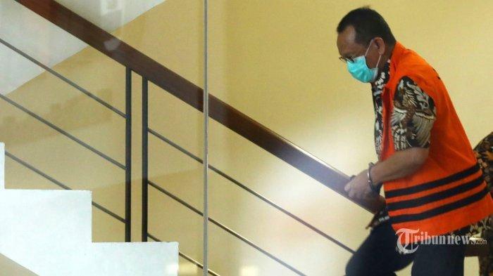 Tersangka Kasus Korupsi Diduga Memukul Petugas KPK, Kuasa Hukum Ungkap ada Dugaan Provokasi