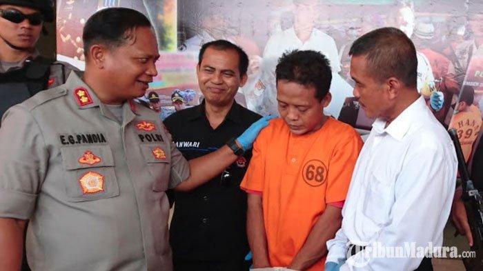 Mengaku AnggotaBadan Intelijen Negara, Pria Tulungagung Tipu 8 Korban dan Bawa Kabur Uang 180 Juta