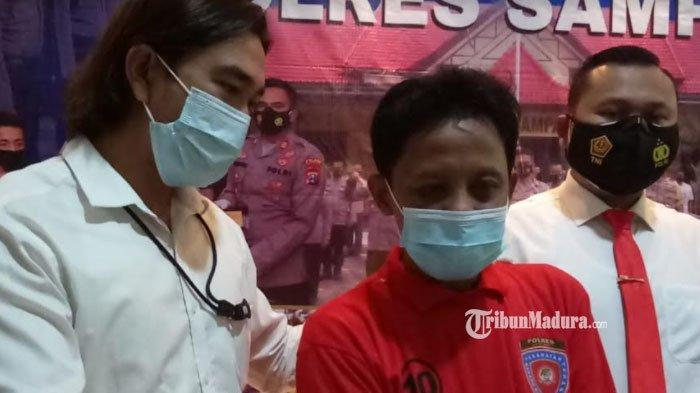 Setahun Buron, Mantan Kepala Desa di Sampang Sering Pindah Kota Demi Sembunyi dari Kejaran Polisi