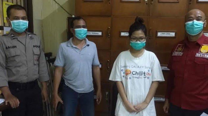 Baru Selesai Transaksi PSK, Muncikari di Malang Ditangkap Polisi, Kondom Bekas dan Uang Jadi Bukti