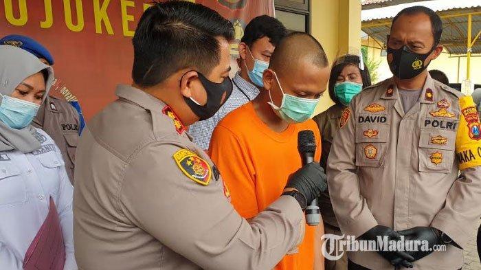 Terbongkar Praktik Prostitusi Online di Mojokerto, Dua Siswi Cantik Dijajakan ke Pria Hidung Belang