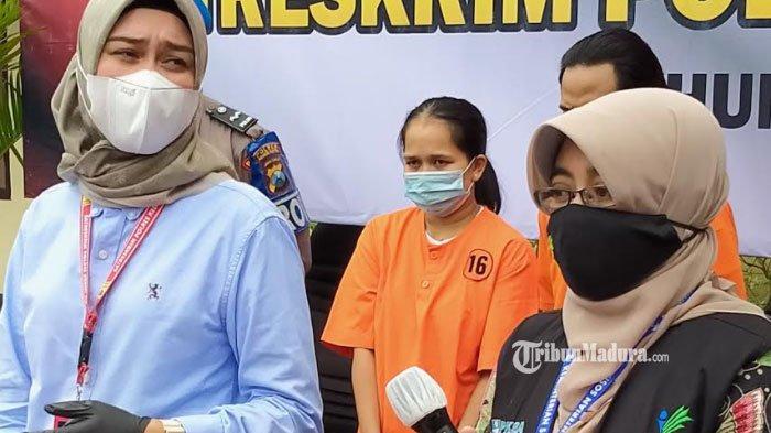 Ibu Kandung asal Bandung Tega Melacurkan Putrinya, Hasil Prostitusi untuk Beli Susu Adik-Adik Korban