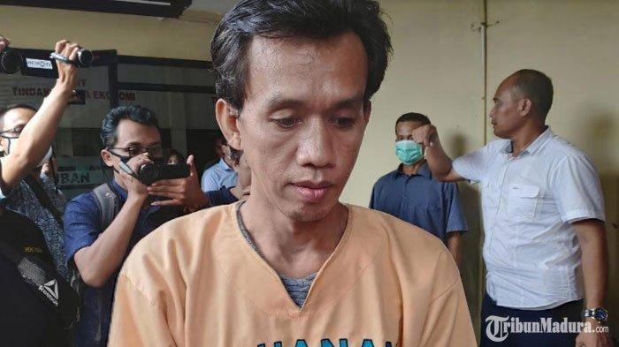 Ending KasusPedofiliaasal Lamongan,6 Siswa SMP Jadi Korban hingga Hukuman Penjara Belasan Tahun