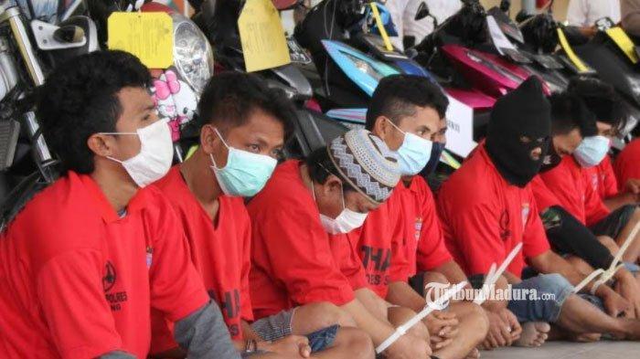 Santri 13 Tahun di Sampang Curi Motor dan HP Milik Sepupu, Manfaatkan Tumpukan Kardus saat Beraksi