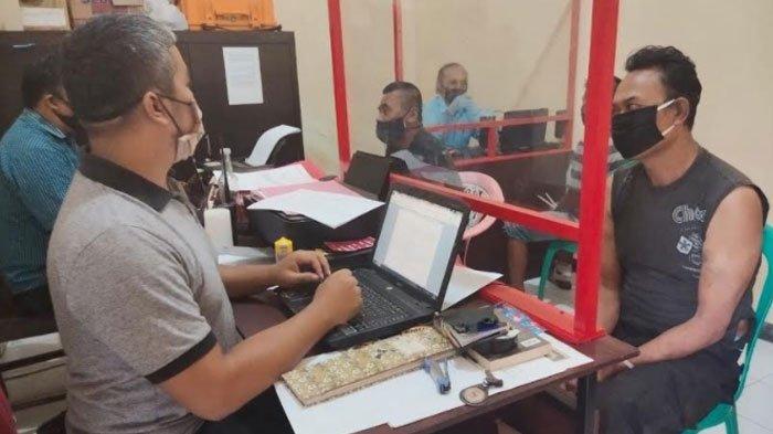 3 WargaBondowoso Terancam Dipenjara7 Tahun,Buron Dua Bulan setelah Mencuri Sapi Betina Bunting