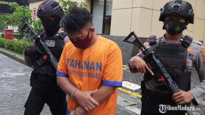 VIRAL Pria Onani di Pinggir Jalan, Ngaku Awalnya Cuma Ingin Pipis, Terungkap Punya Kebiasaan Buruk
