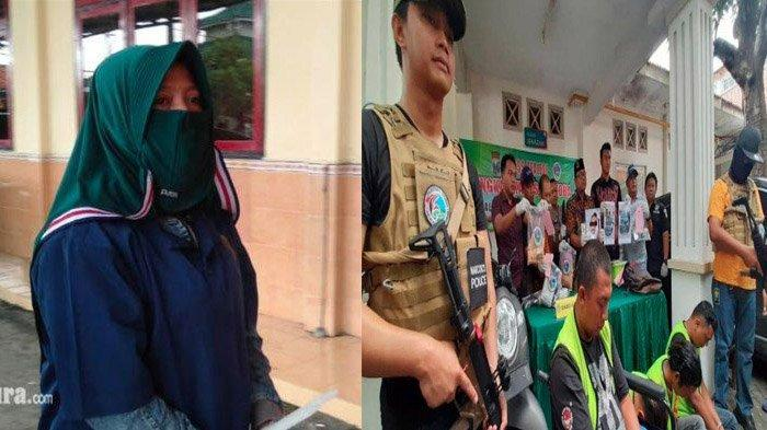 BERITA TERPOPULER MADURA HARI INI: Polisi Tembak Sindikat Narkoba hingga Ibu Rumah Tangga Jual Sabu