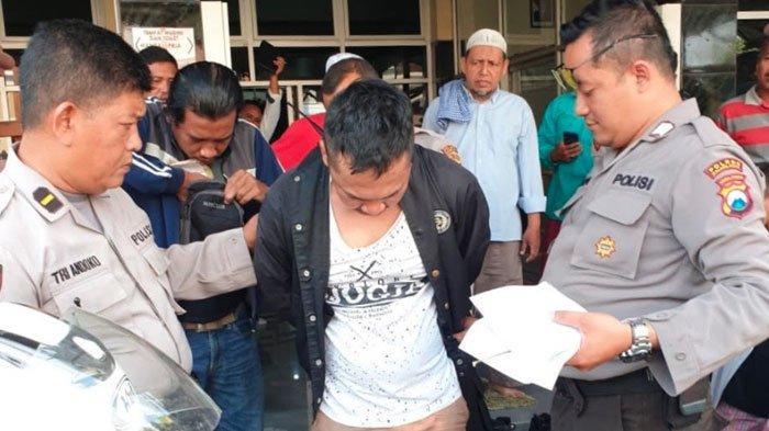 Gerak-Gerik Mencurigakan Pria Pengangguran di MasjidDiendus Penjaga, Fakta Terbongkar Lewat CCTV
