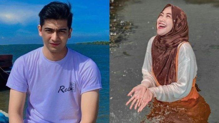 Makin Dekat, Ria Ricis Kini Kenalkan Teuku Ryan ke Almarhum Ayahnya: Katanya Siap Mau Jagain Adek