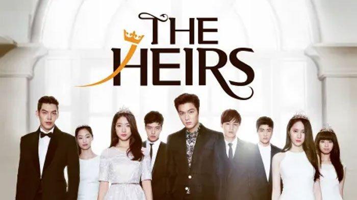 Sinopsis Drama KoreaThe Heirs Tayang di RCTI Selasa 31 Maret 2020, Dibintangi Aktor Lee Min Ho