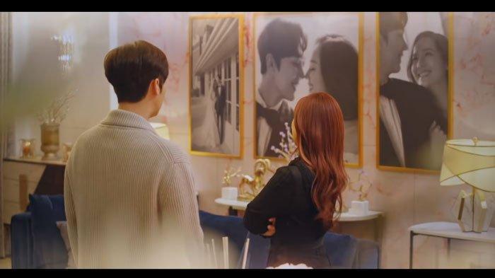 Sinopsis The Penthouse 2 Episode 2, Kembalinya Oh Yoon Hee ke Hera Palace sebagai Istri Ha Yoon Chul