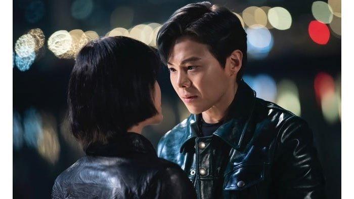 Sinopsis Drakor The Penthouse 2 Episode 9: Logan Lee Ragu Identitas Na Ae Gyo yang Sebenarnya