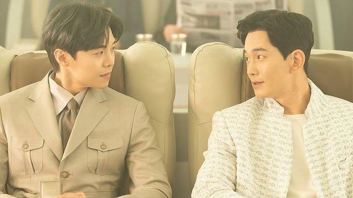 Kesalahan Terbesar Logan Lee Bawa Baek Joon Gi ke Hera Palace, Ini Sinopsis The Penthouse 3 Eps 9