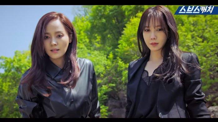 Berkat Oh Yoon Hee, Shim Su Ryeon Kembali Temukan Anak Kandungnya yang Hilang dalam The Penthouse 3