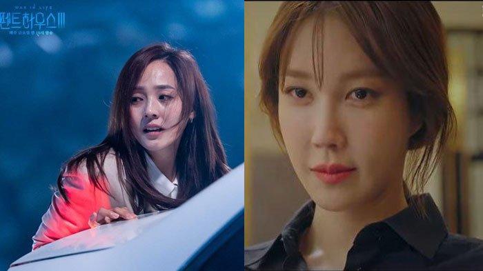 The Penthouse 3 Episode 7 Penuh Haru, Oh Yoon Hee Tinggalkan Pesan Terakhir untuk Shim Su Ryeon