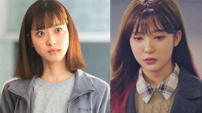 Tidak Asal-Asalan, Fakta Joo Seok Kyung dan Min Seol A Saudari Kembar Sudah Terungkap Sejak Awal