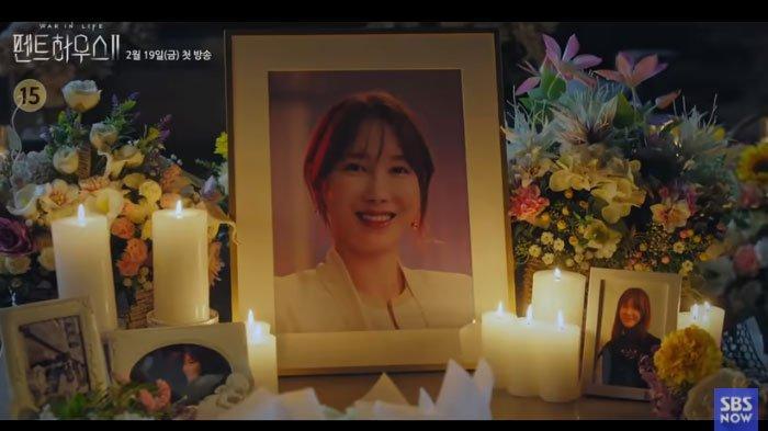 Bocoran The Penthouse Season 2 Episode 1, Shim Su Ryeon Masih Hantui Kehidupan Penghuni Hera Palace