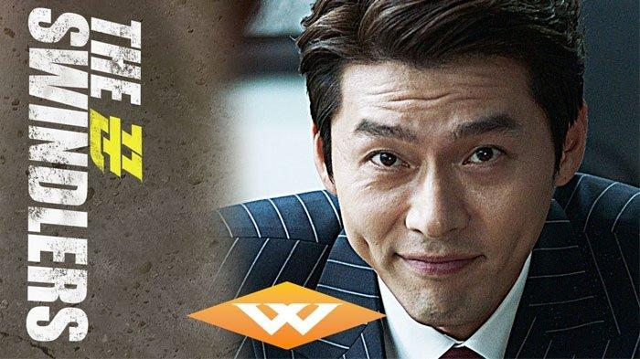 Link Nonton The Swindlers Sub Indo, Film Korea Populer Dibintangi Hyun Bin, Yoo Ji Tae hingga Nana