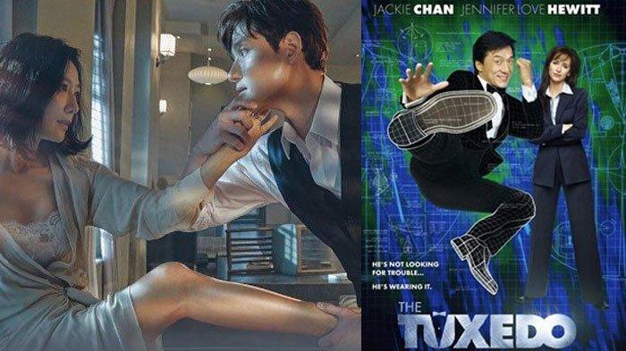 Jadwal Acara TV Kamis 28 Mei 2020, Banyak Tayangan Menarik, Ada Drama Korea dan The Tuxedo