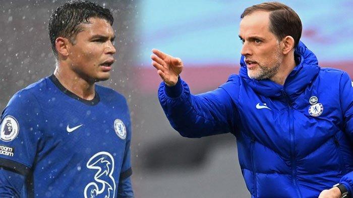 2 Sosok 'Buangan' PSG Kini Angkat Trofi Liga Champions di Chelsea, Tuchel Ikuti Jejak Juergen Klopp