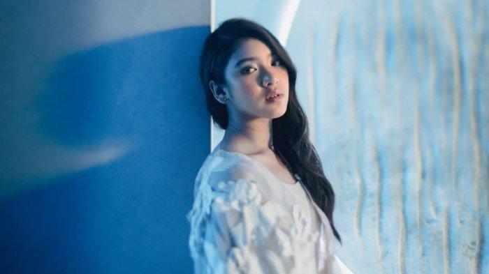 Profil dan Biodata Tiara Andini, Penyanyi yang Pernah Ikut Fashion Carnival dan Jadi Wedding Singer