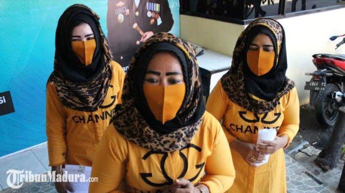 Hukuman Denda Diberikan Pada Emak-Emak yang Viral Bermain TikTok di Suramadu, ini Pesannya
