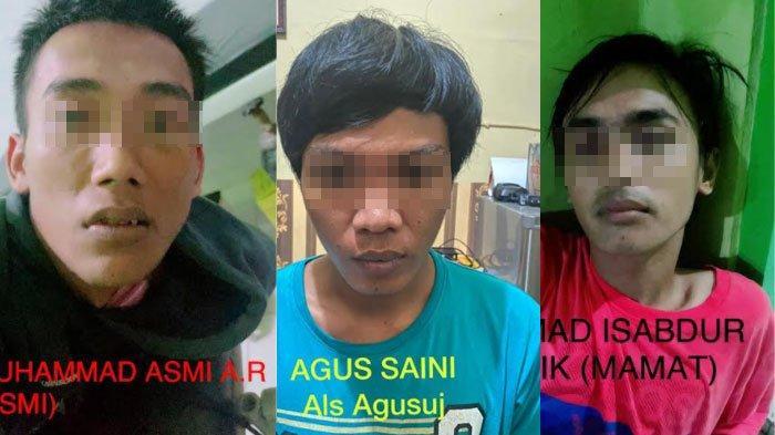 Tiga Pelajar asal Sumenep Ditangkap Polisi, Kedapatan Mencuri Sepeda Motor Warga di Parkiran