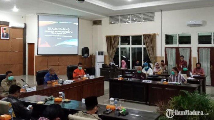 Tiga Pemerintah Daerah Siap AjukanPSBB Malang,Lakukan Pendataan Terbaru Penerima Bantuan Sosial