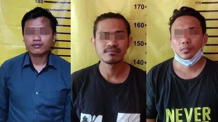 Tiga Komplotan Bandit Beraksi Incar AC di Stasiun Gubeng Lama Surabaya, Berbekal Seragam Teknisi AC