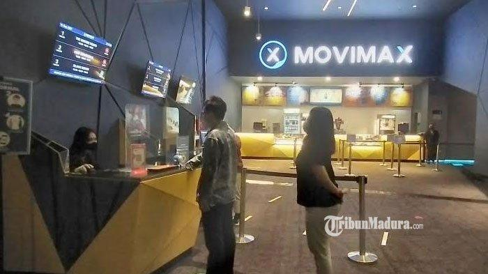 Simak Aturan Baru Masuk Bioskop di Surabaya, Siapkan Aplikasi PeduliLindungi sebelum Nonton