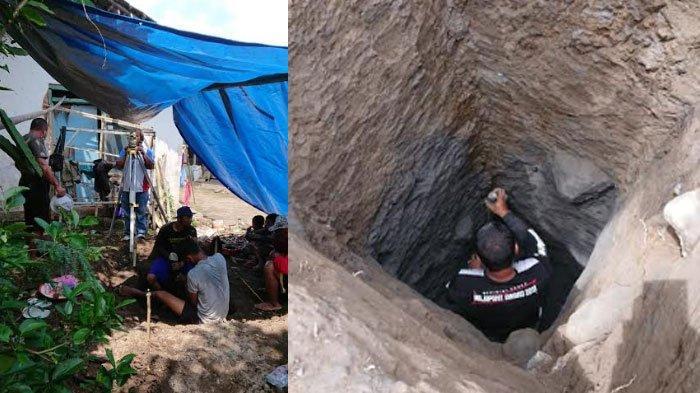 Lokasi Sumur Galian Hasil Mimpi Abdul Ghani, Diprediksi Persinggahan Raja Majapahit, Hayam Wuruk
