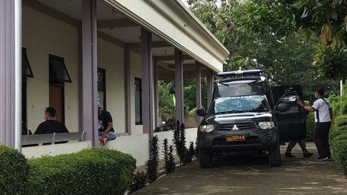 Nasib Tragis 2 Warga di Blitar, Tewas Gegara Overdosis Miras Oplosan, Polisi Kuak Kronologinya