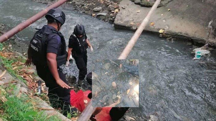 Warga Tambaksari Surabaya Digegerkan Penemuan Granat Nanas Buatan Amerika, Sempat Tak Dihiraukan
