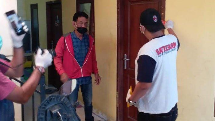 Pria Ditemukan Tewas di Kamar Mandi Kos Surabaya, Polisi Menduga Korban Lakukan Bunuh Diri