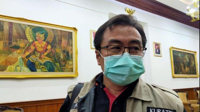 Evaluasi PSBB Surabaya Raya Belum Menunjukkan Hasil, Kematian Pasien Covid-19 Masih Tinggi