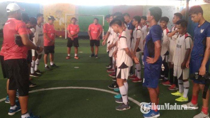 Tiga Pemain Lokal Terbaik di Liga 2 2019, Madura FC Target Miliki 25 Pemain Berjiwa Petarung